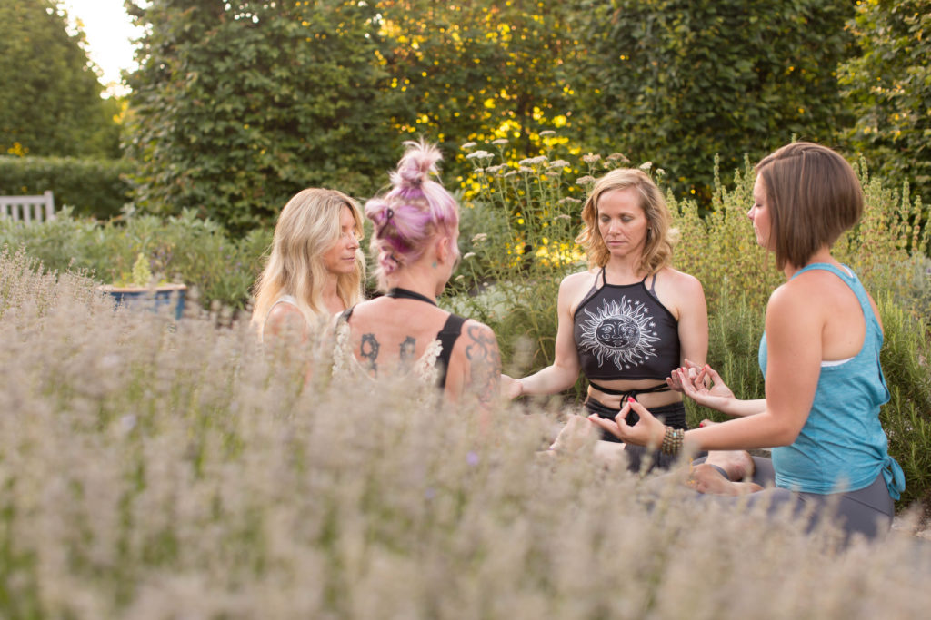 Atlantic County New Jersey Yoga Collective