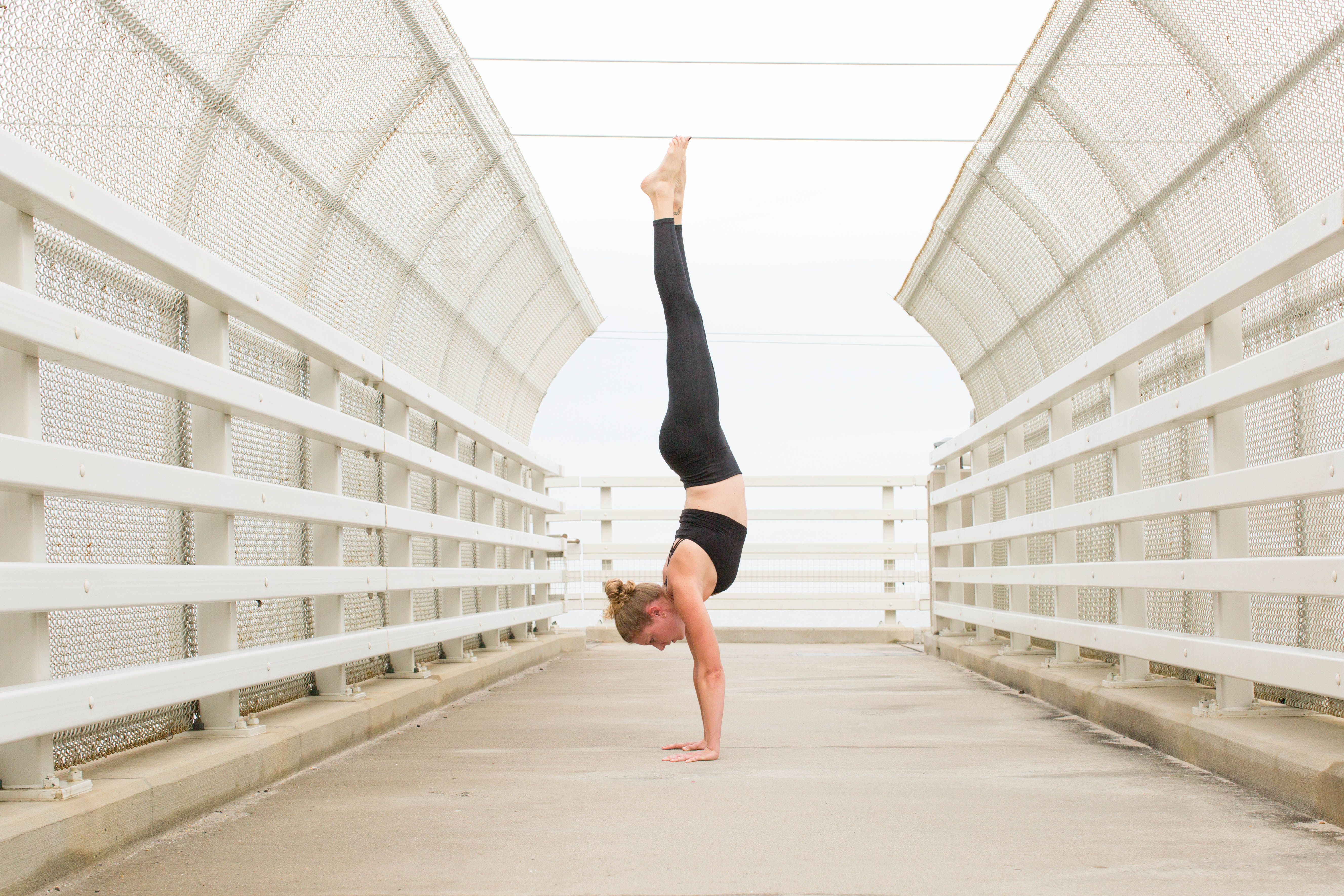 Tips to do a yoga handstand, handstand, yoga handstand, inversions