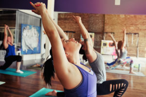 Ode to the Moon, Karma Yoga, Yoga for a cause
